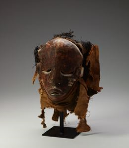 Image of Mbuya Mask